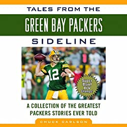 Tales from the Green Bay Packers Sidelines