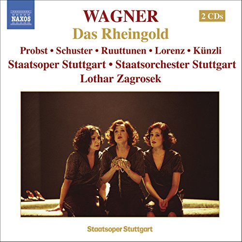 naxos wagner - 6