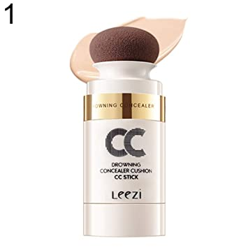 Amazon.com: Base de maquillaje de gLoaSublim, 1.0 fl oz ...