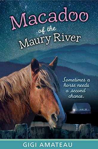Macadoo: Horses of the Maury River Stables (Horse River)