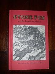 Stone Fox, 1st Harper Trophy 1983 Weekly…