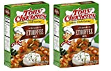Tony Chachere's Creole Etouffee Base Mix, 2.75 Ounces - Pack of 2