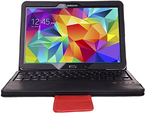 Samsung Galaxy Tab 4 10.1 Keyboard Galaxy Tab 4 10.1 Black