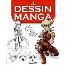 DESSIN MANGA (LE)