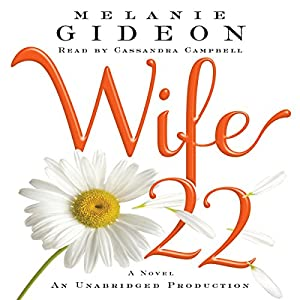 Wife 22 Audiobook