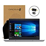 Celicious Privacy 2-Way Anti-Spy Filter Screen Protector Film Compatible with Lenovo Ideapad 520S 14