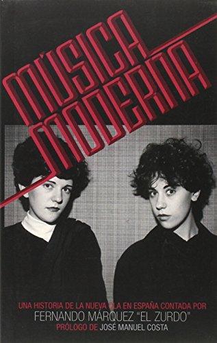 Descargar Libro Música Moderna Fernando Márquez