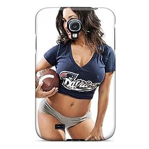 Fashionable YeeNdpi6550KIpDz Galaxy S4 Case Cover For Sara Brinsfield Protective Case