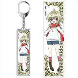 Lance and Masques Onido Council Mao clear Keychain
