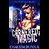 Cornered Magic (The Void Series Book 1)