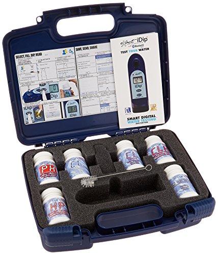 eXact iDip Photometer 486101-PW Process Water Starter Kit without ()