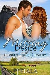 Missing Desire (A Chandler County Novel)