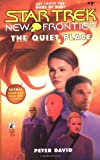 The Quiet Place (Star Trek New Frontier, No 7)