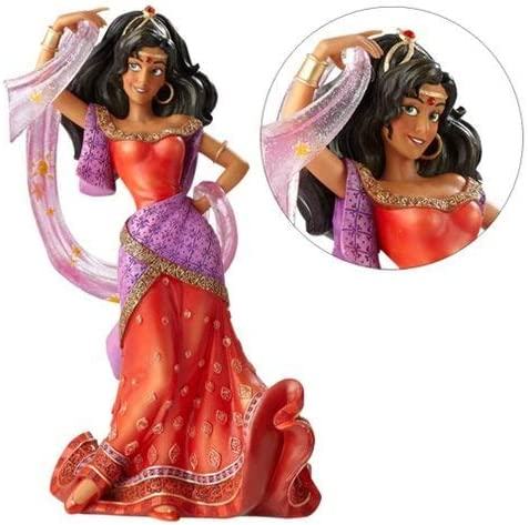 Disney Showcase Esmeralda 20th Anniversary Figurine