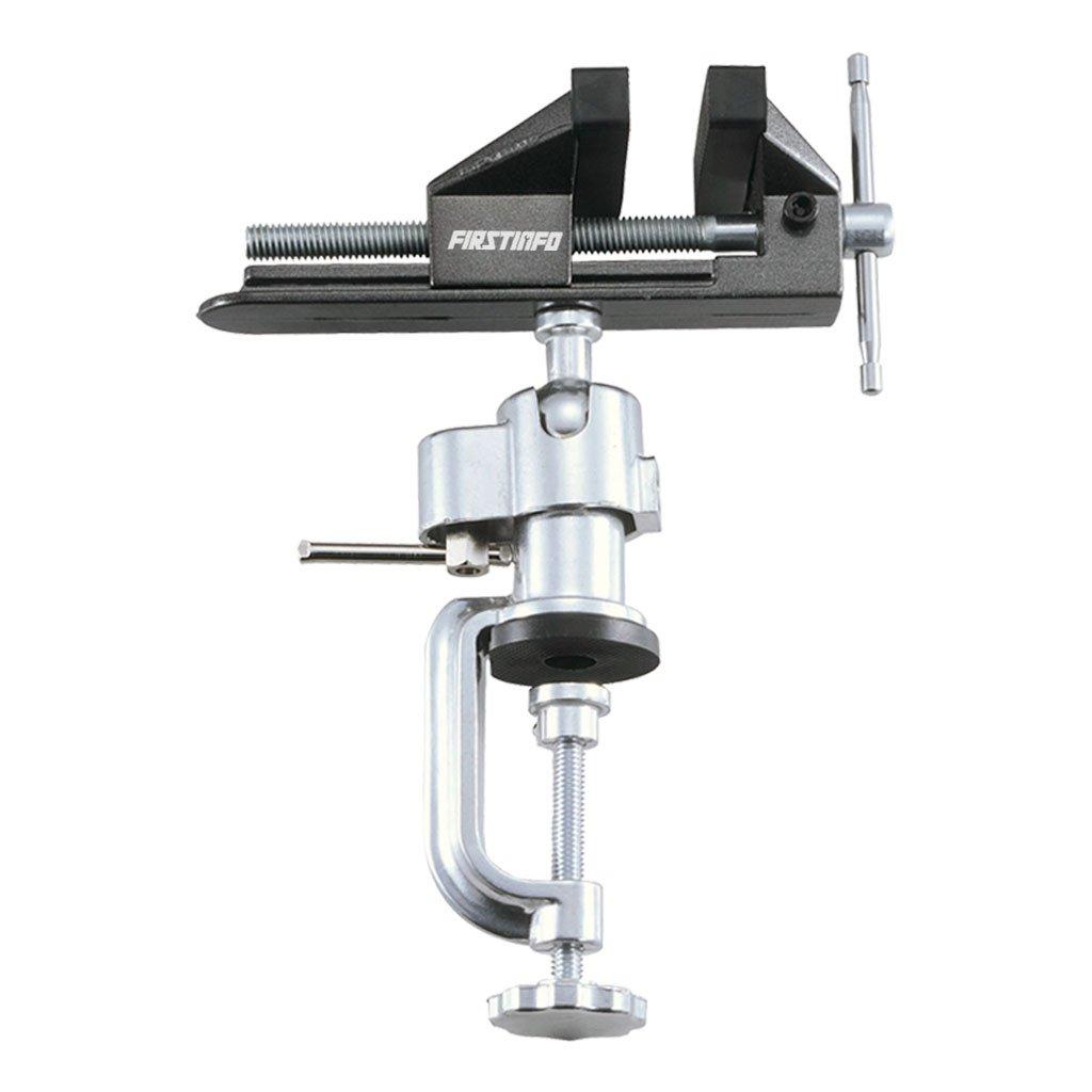 Grand pour outils universel très résistant pivotant à 360° Table étau FIRSTINFO TOOLS Co. Ltd. H5435