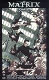 img - for The Matrix Comics, Vol. 2 book / textbook / text book