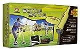 Zume Games Bottle Battle Disc-Throwing Outdoor