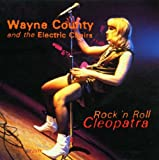 Rock & Roll Cleopatra