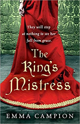 Image result for the kings mistress emma campion