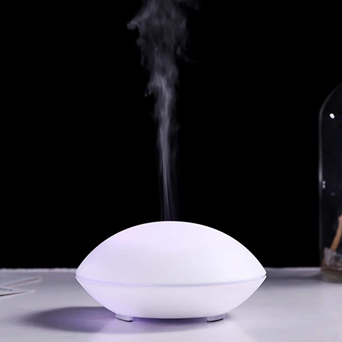 The Best Desktop Essential Oil Diffuser