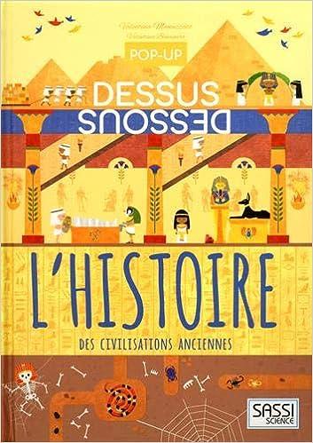 Lhistoire des civilisations anciennes