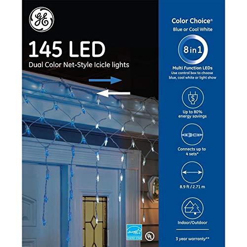80 Multi Function Blue Led Lights in US - 5