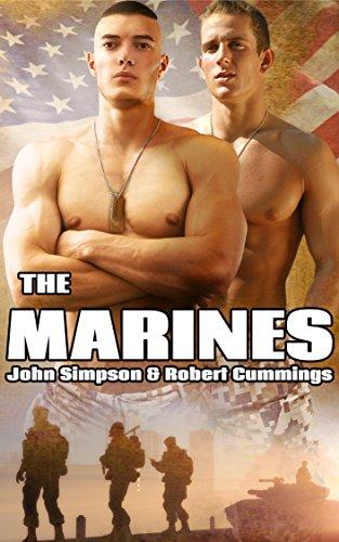 The Marines (English Edition)