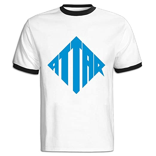 17a7e23e7c462 Amazon.com: JACKJOM Attaq Shaq Graphic Hit Color Tshirts For Men ...
