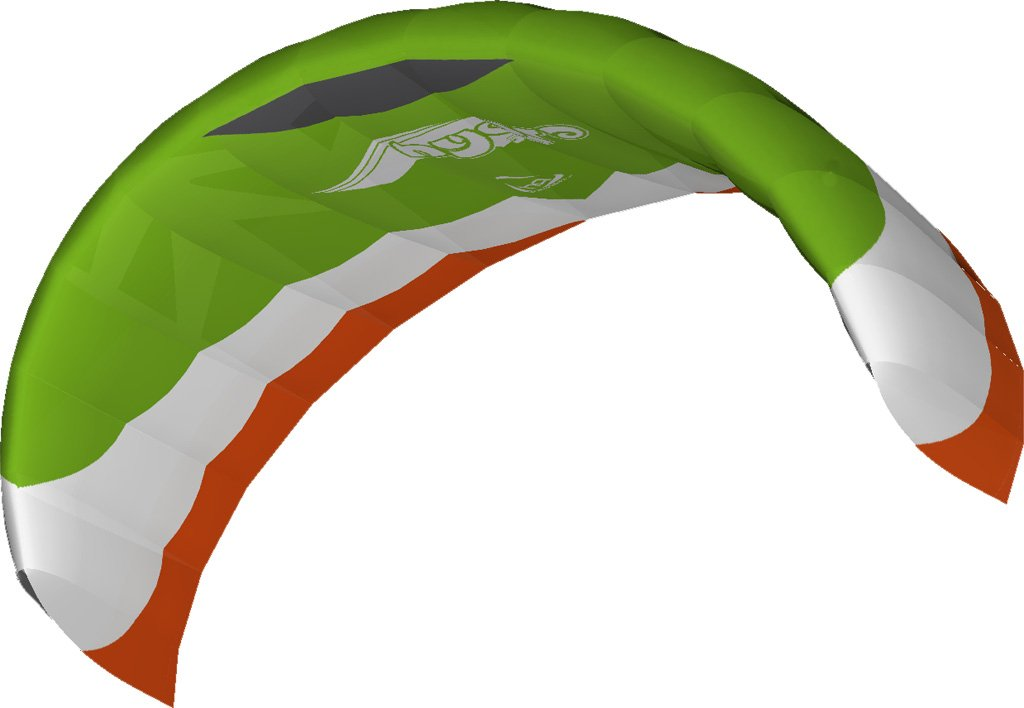 HQ Kites and Designs 117576 Hydra II 350 R2F Kite by HQ Kites and Designs