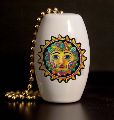 porcelain fan pulls - 7