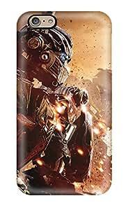 New Transformers Tpu Case Cover, Anti-scratch ZippyDoritEduard Phone Case For Iphone 6