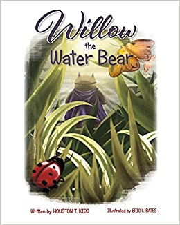 Willow the Water Bear