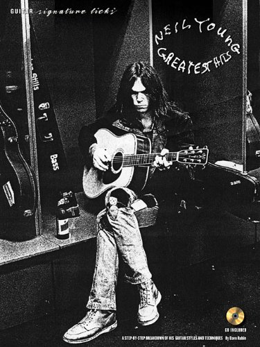 (Neil Young - Greatest Hits)