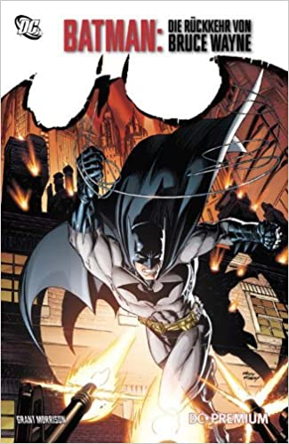 Batman Erde Eins DC Panini Comic Zustand 1-softcover