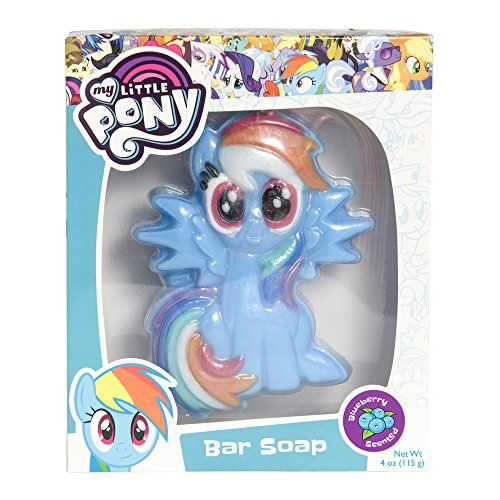 Rainbow Dash Products (My Little Pony Rainbow Dash Bar)