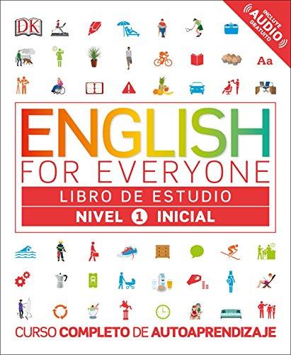 Book : English for Everyone: Nivel 1: Inicial, Libro de E...