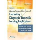 Davis's Comprehensive Handbook of Laboratory & Diagnostic Tests with Nursing Implications (Davis's Comprehensive Handbook of Laboratory & Diagnostic Tests W/ Nursing Implications)