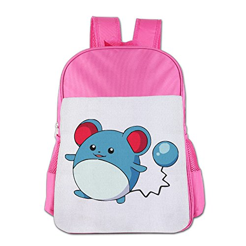 [YiYa Children Custom Add Your Personalized Design Photo Text Name Here School Bags] (The Office Angela Costume)