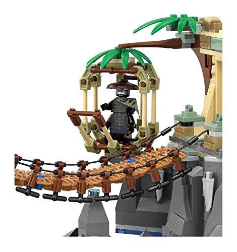 51I3 PX5rjL - LEGO Ninjago Movie Master Falls 70608 Building Kit (312 Piece)