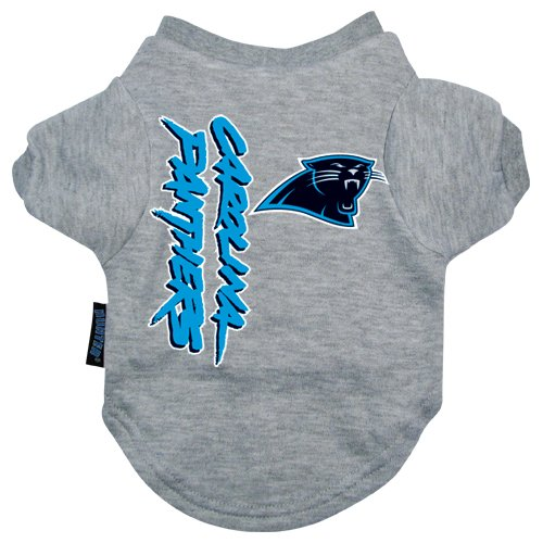 Carolina Panthers Dog Tee