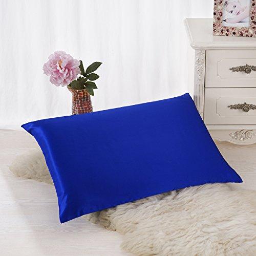 ALASKA BEAR Pillowcase Hypoallergenic Mulberry product image