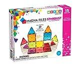 Magna-Tiles Stardust Set, The Original Magnetic