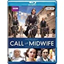 Call the Midwife: Season 1 [Blu-ray]