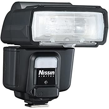 Nissin Di700A Air Flash and Air 1 Commander, 2-PIece Kit, 2.4 Wireless GHz, Nissin Air System Compatible For Micro Four Thirds - Includes Nissin USA 2 Year Warranty