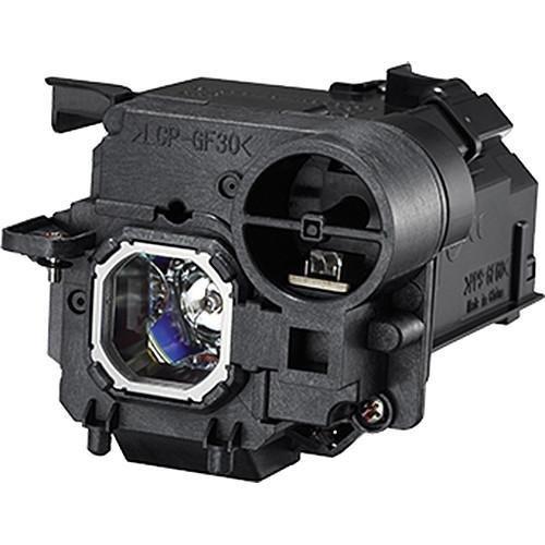 元Ushioランプ&ハウジングfor the NEC np-um361 X -wkプロジェクタ – 180日保証   B06XDWB4G6