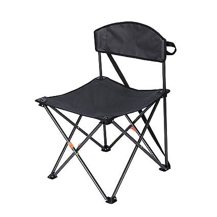 Chaise Pliante Extérieure Chaise De Camping Portable