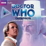 Doctor Who: Castrovalva | Christopher H. Bidmead