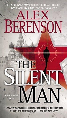 Download By Alex Berenson The Silent Man (Reprint) pdf epub