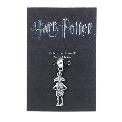 Official Harry Potter Jewellery Dobby the House-Elf Charm Bead (Harry Potter Shop)