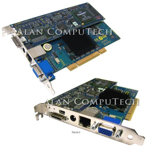 IBM - IBM Remote Management 73P9265 Adapter Card 13N0791 by IBM (Image #1)